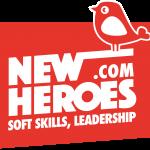 logo New Heroes soft skills