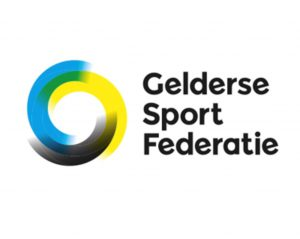 logo gelderse sport federatie